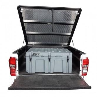 Transportbox wasserdicht 220L Monton horntools