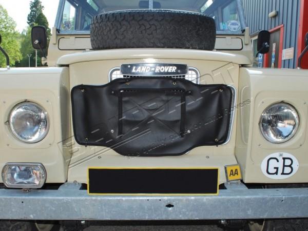 Kühlerschutz Serie 3 Land Rover Radiator Muff