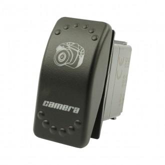 Wippenschalter Reverse Camera horntools Offroad Switch Wipp Schalter mit LED Beleuchtung horntools R