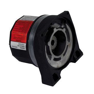 Seilwinden Getriebe komplettmit Gehäuse für HPB5000