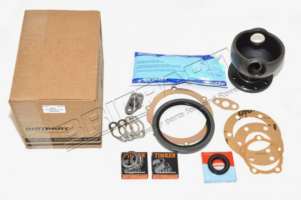 Swivel Housing Kit, Discovery 1, Land Rover