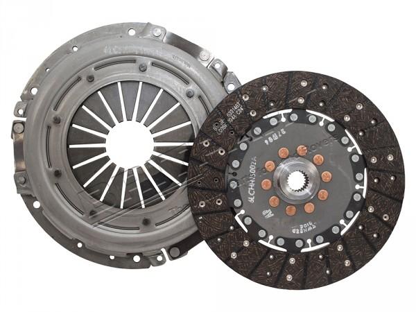 Kupplungskit Defender TD5 ohne Lager, Sachs Land Rover