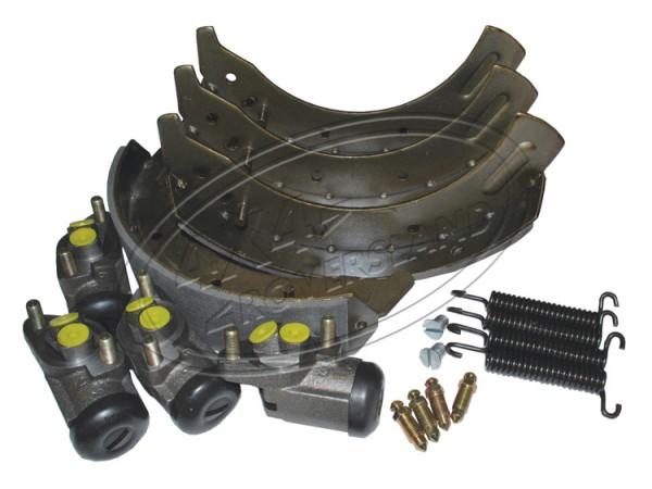 Bremsen-Kit Serie SWB u. LWB Front