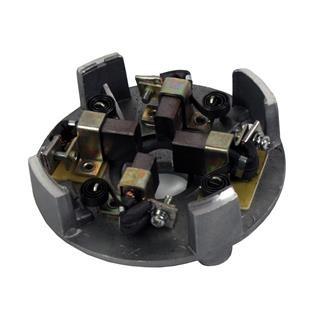 Seilwinden Kohlen mit Halterplatte Elektromotor HSW8000