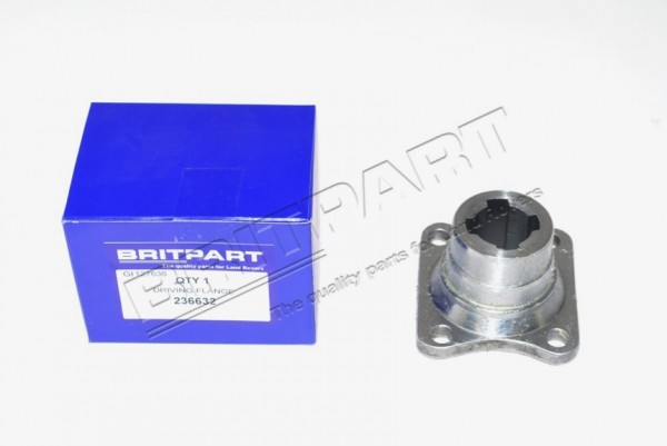 Antriebsflansch Differential, Serie, Defender, RRC