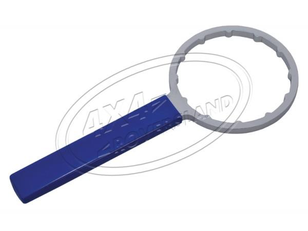 TD5 Oil Filter Schlüssel, Defender, Land Rover