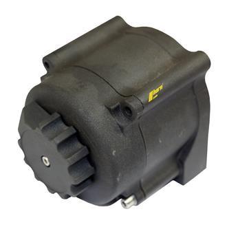 Seilwinden Getriebe komplettmit Gehäuse für HPA4600
