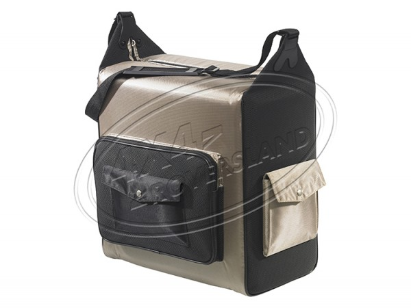 Kühltasche elekrtrisch 14 Liter, Defender Land Rover Outdoor, Neu