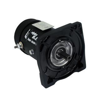 Seilwinden Elektromotor für HSW9500Q 24V horntools