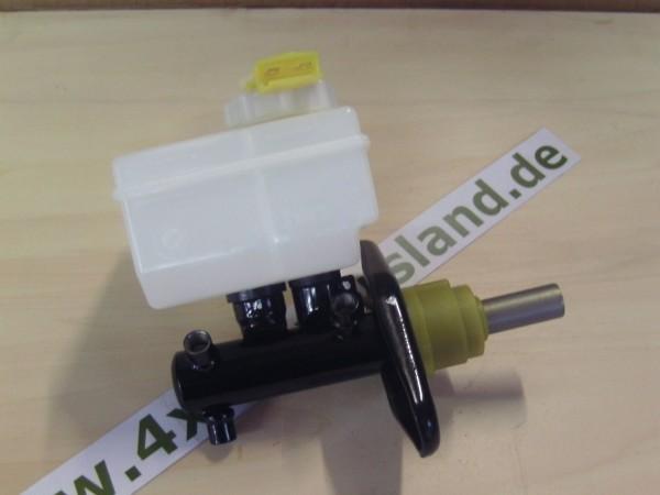 Hauptbremszylinder Defender ohne ABS