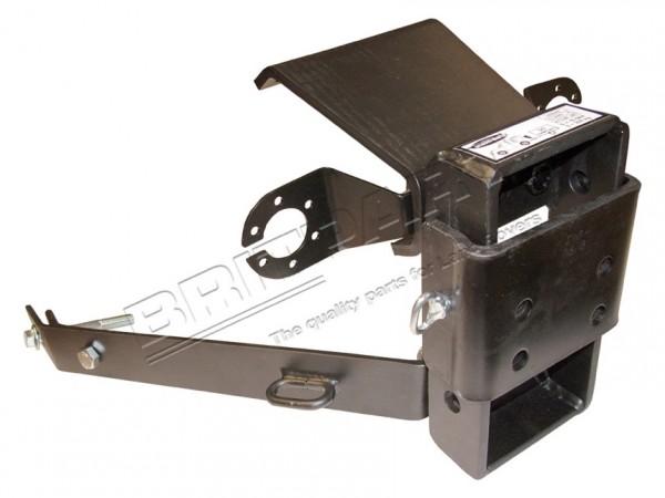 Höhenverstellbare AHK Disco 2 (Luftfederung)