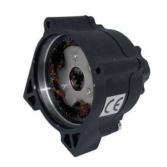 Seilwinden Getriebe komplettmit Gehäuse für HPA3500 horntools