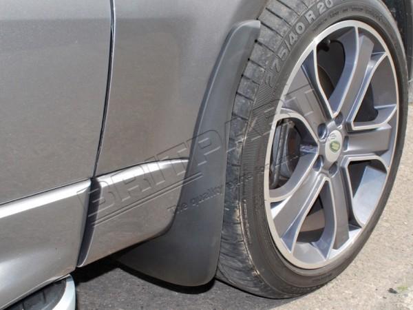 Schmutzfänger Range Rover Sport