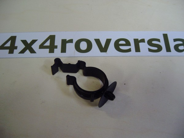 Clip Heizungsschlauch 300 Tdi, Defender, Discovery 1, Range Rover Classic