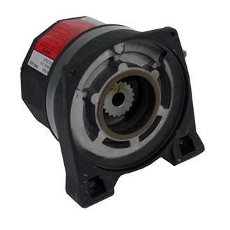 Seilwinden Getriebe komplettmit Gehäuse für HSW8000
