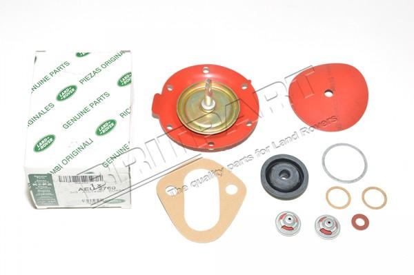 Reparatursatz der Kraftstoffpumpe des 2,25L Benzinmotor der Serie 2a und 3