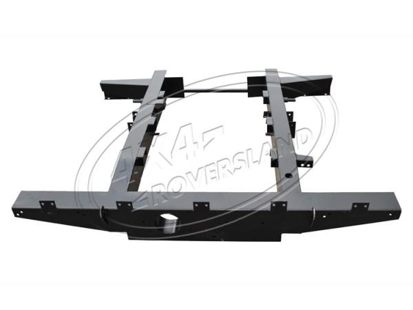 Hinteres Rahmenteil Serie 2a und 3 Land Rover