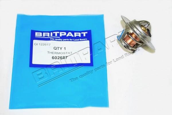 Thermostat Serie 1, 82°C Land Rover, 2l Benzinmotor