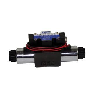 Seilwinden Regelventil elektrisch 12V HHP15000 horntools