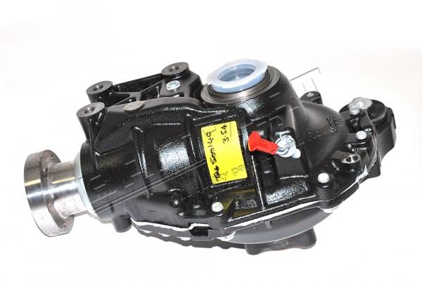 Ausgleichsgetriebe, Differenzial vorne Discovery 3 u. 4, Range Rover Sport