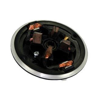 Seilwinden Kohlen mit Halterplatte Elektromotor HPB5000