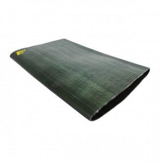 Flachgurt Gewebeschlauch 1m x 100mm Protector für 90mm Flach