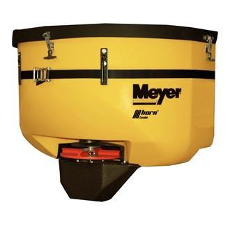 Salzstreuer System Mate XL 320 Liter Meyer der Winterdienst