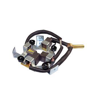 Seilwinden Kohlen mit Halterplatte Elektromotor HSW17500