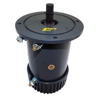 Seilwinden Elektromotor für HSW17500 12V horntools