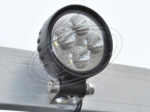 Arbeitsscheinwerfer LED Defender Land Rover 3 Watt, da1146 Britpart