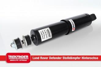 LAND ROVER Defender 90/110/130 Typ LD Stoßdämpfer TREKFINDER für LAND ROVER Defender 90+ 110+ 130 Hi