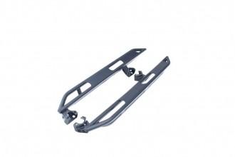 Jeep® Wrangler JK Rockslider 4door heavy Duty Stahl