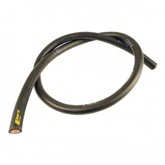 Kupferkabel Meterware 50mm2 100 cm schwarz