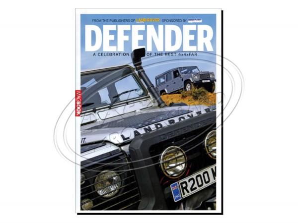 Defender - A celebration of the best 4 X 4 Volume 2