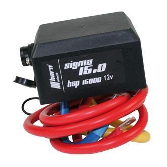 Seilwinden Steuerbox HSP15000 24V Relais horn Elektrowinde Kontaktor