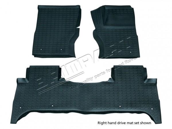 Fußmattenset Range Rover Sport Land Rover