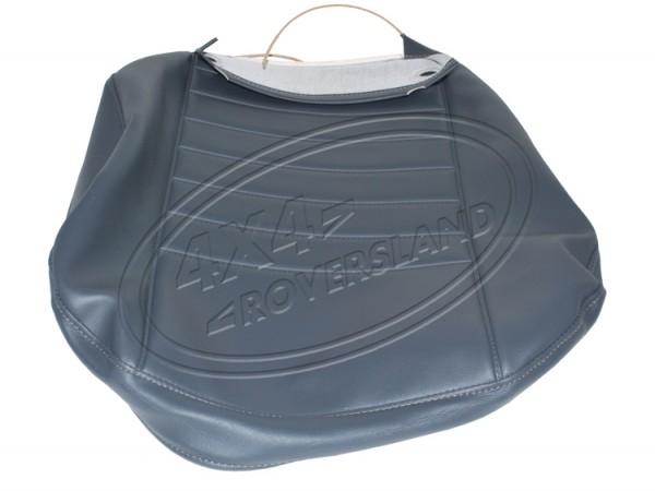 Defender Sitzfläche Grau