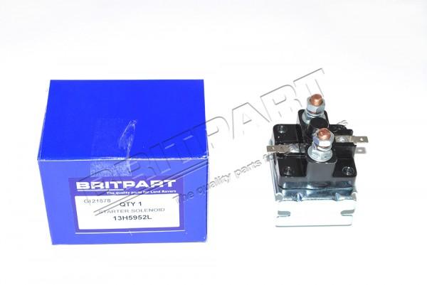 Magnetschalter Serie 3, 2,25 Benzin, Land Rover, Starter