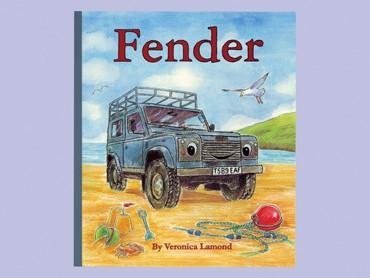 Fender Geschichtsbuch von Veronica Lamond