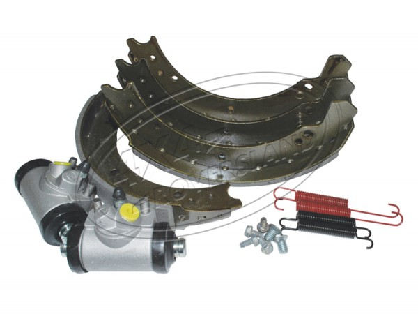 Bremsen-Kit Serie SWB Rear