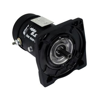 Seilwinden Elektromotor für HSW9500TRA 24V horntools short Drum