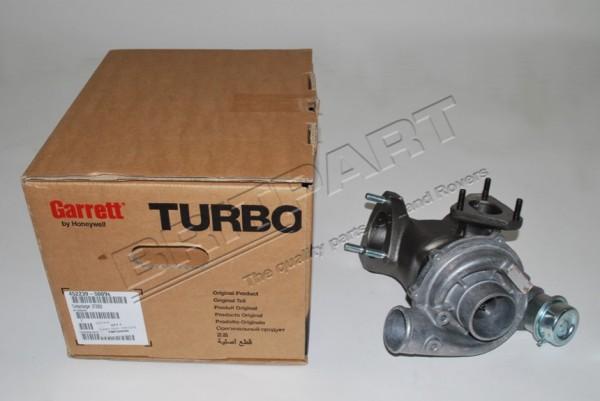 Turbo TD5 Defender Discovery 2 Garrett