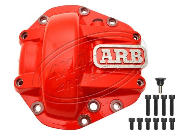 Verstärkter Deckel ARB Salisbury Achse Defender Land Rover