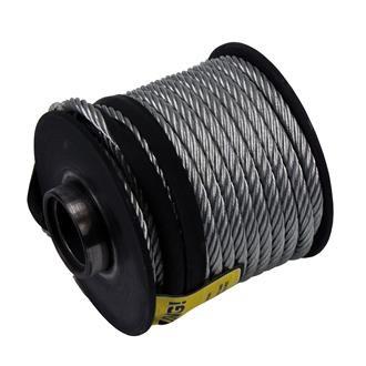 Seilwinden SeilTrommel mit Drahtseil für HPA4500 horntools