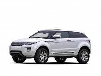 LAND ROVER Range Rover Evoque Typ LVHöherlegungs Federsatz TREKFINDER für LAND ROVER Range Rover Evo