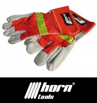 Seilwinden Handschuhe horntools Elektrowinde