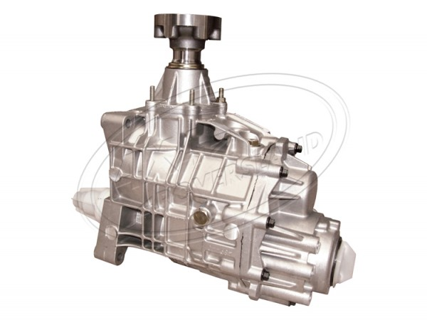 Verteilergetriebe Freelander 1, Land Rover, IRD, Land Rover