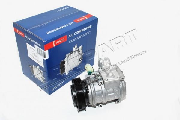 Kompressor Klimaanlage