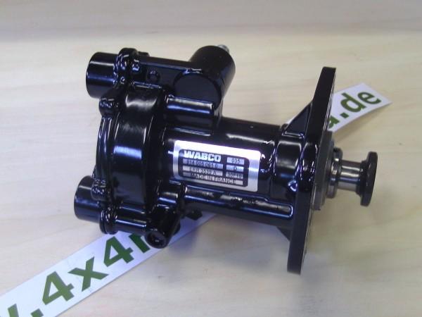 Unterdruckpumpe, Vakuumpumpe 300 Tdi (G)