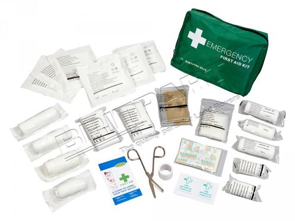 Erste Hilfe Kit Offroad Defender